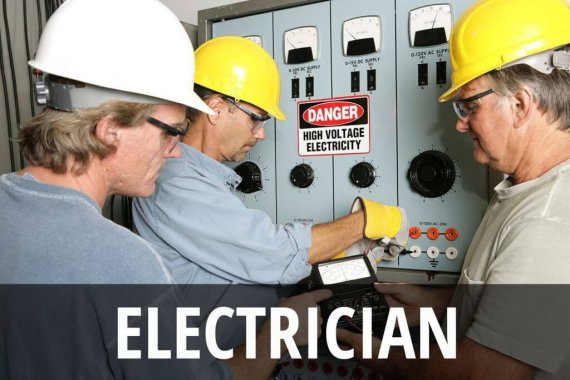 Safety Meeting App for Electricians