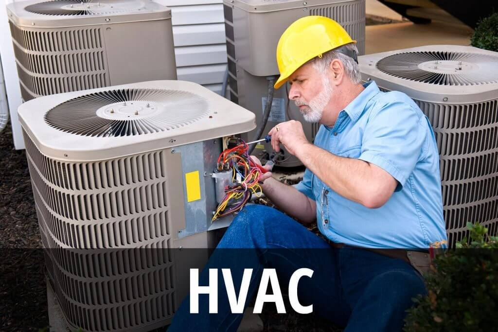 HVAC Safety Topics