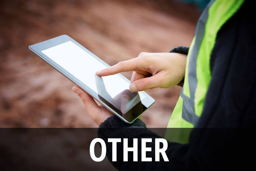 Safety Meeting App for Other Industries