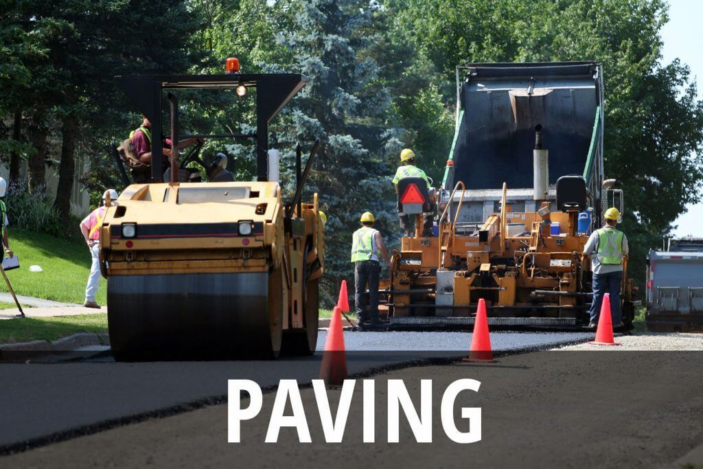 Safety Meeting App for Paving