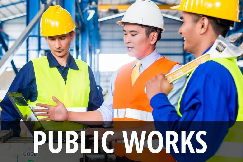 Safety Meeting App for Public Works
